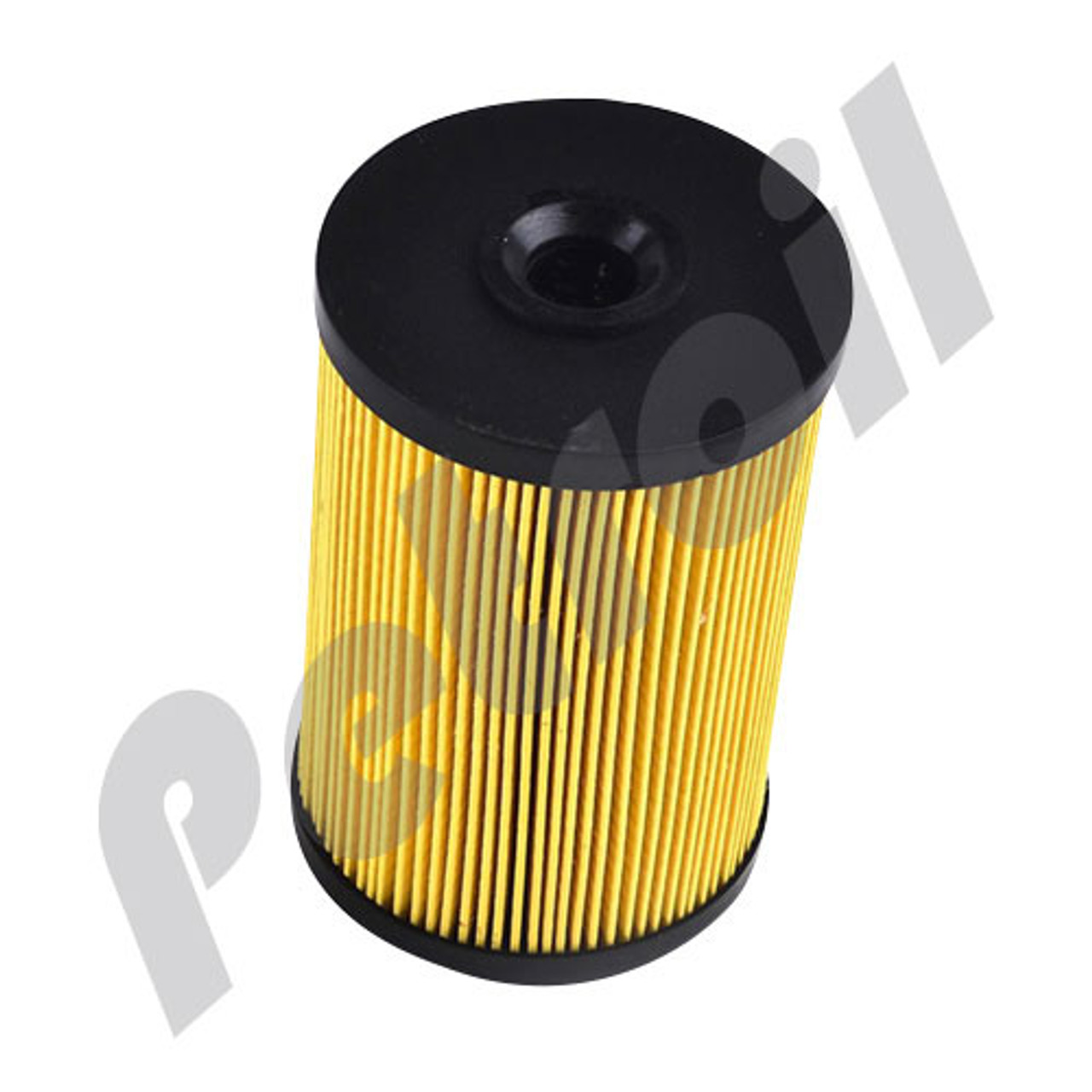 hight resolution of  case of 12 p502391 donaldson fuel filter cartridge