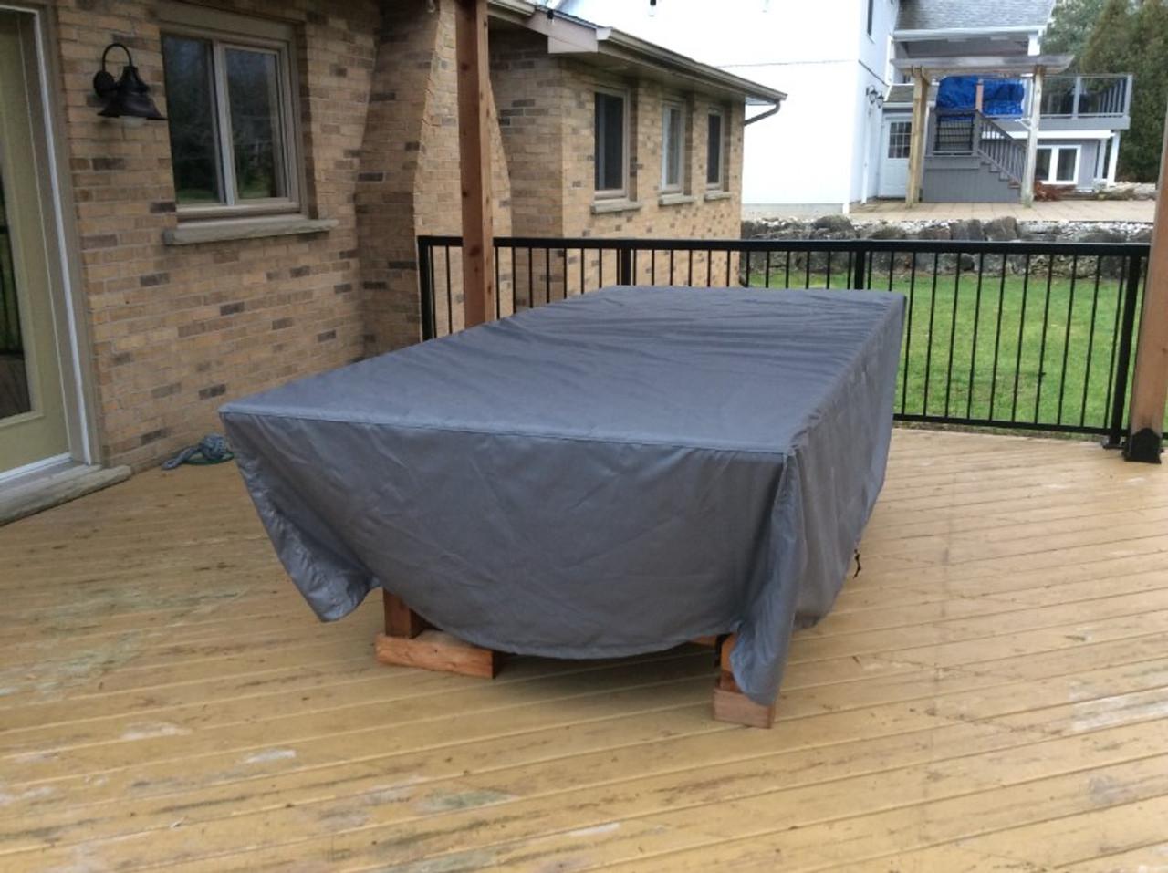 bravo custom all season patio covers