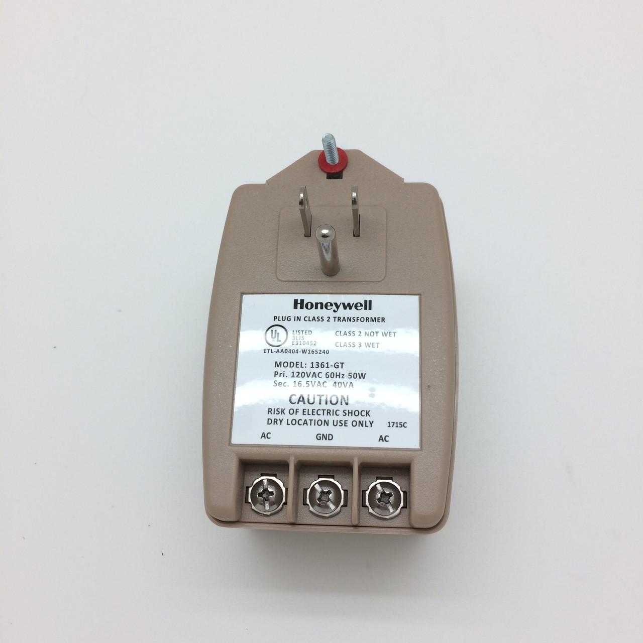 honeywell ademco 1361 gt transformer 16 5v 40va vista 20p control automation gt home a v distribution gt new house wiring [ 1280 x 1280 Pixel ]