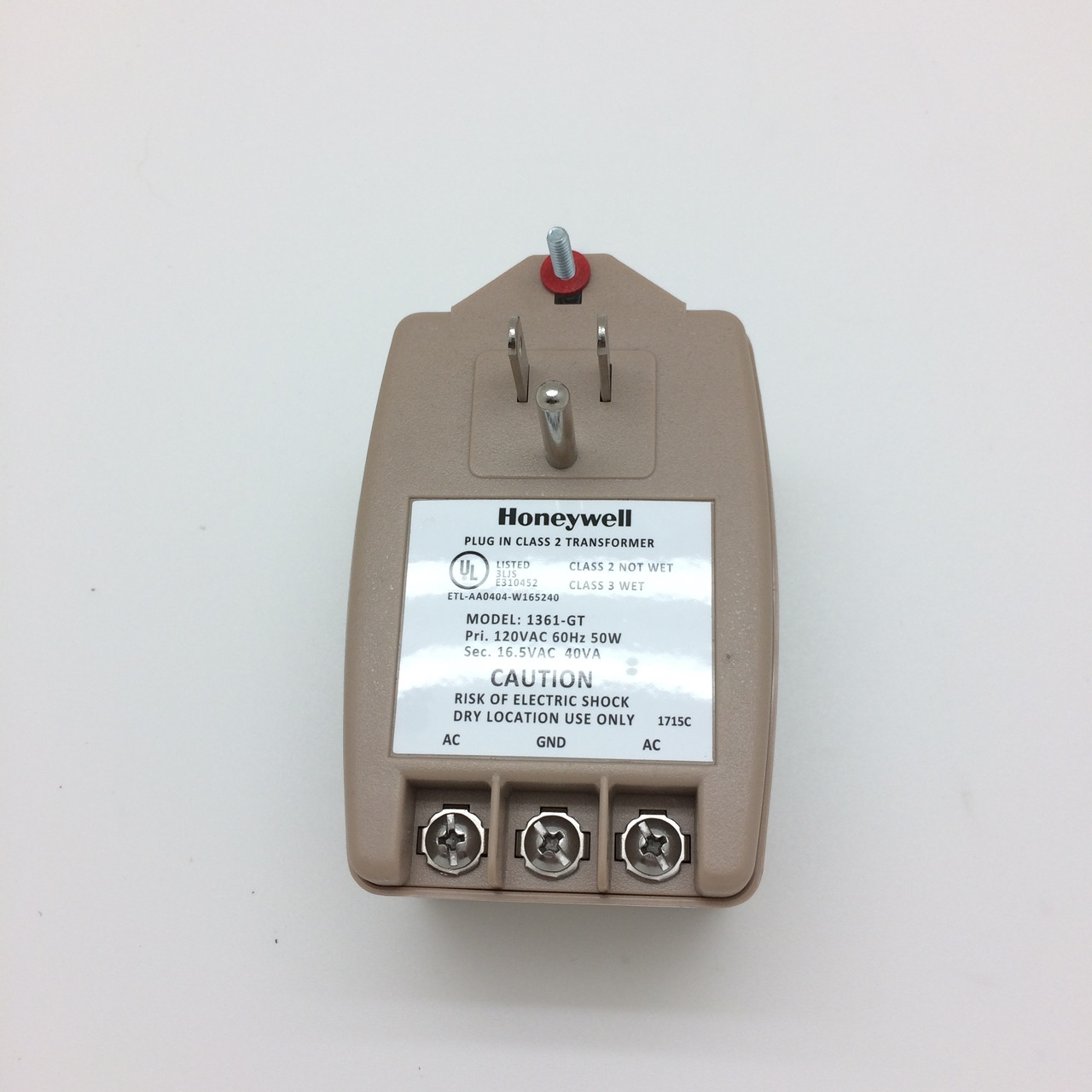 medium resolution of honeywell ademco 1361 gt transformer 16 5v 40va vista 20p control automation gt home a v distribution gt new house wiring