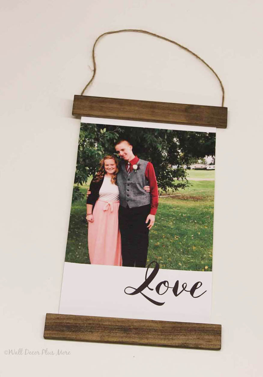 canvas photo prints with