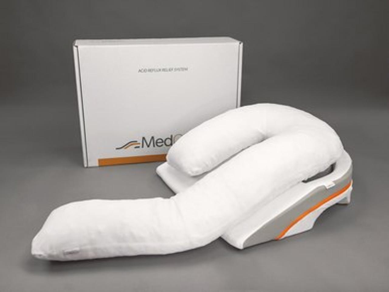 reflux relief pillow