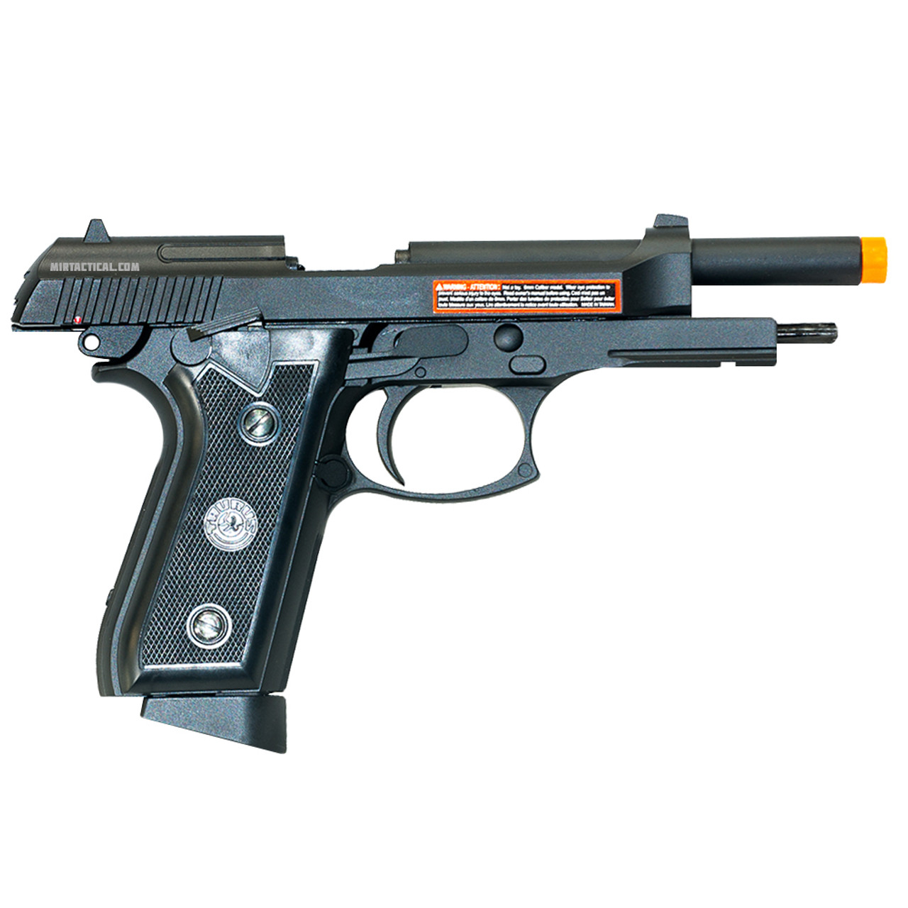 small resolution of  taurus pt99 co2 airsoft pistol full auto