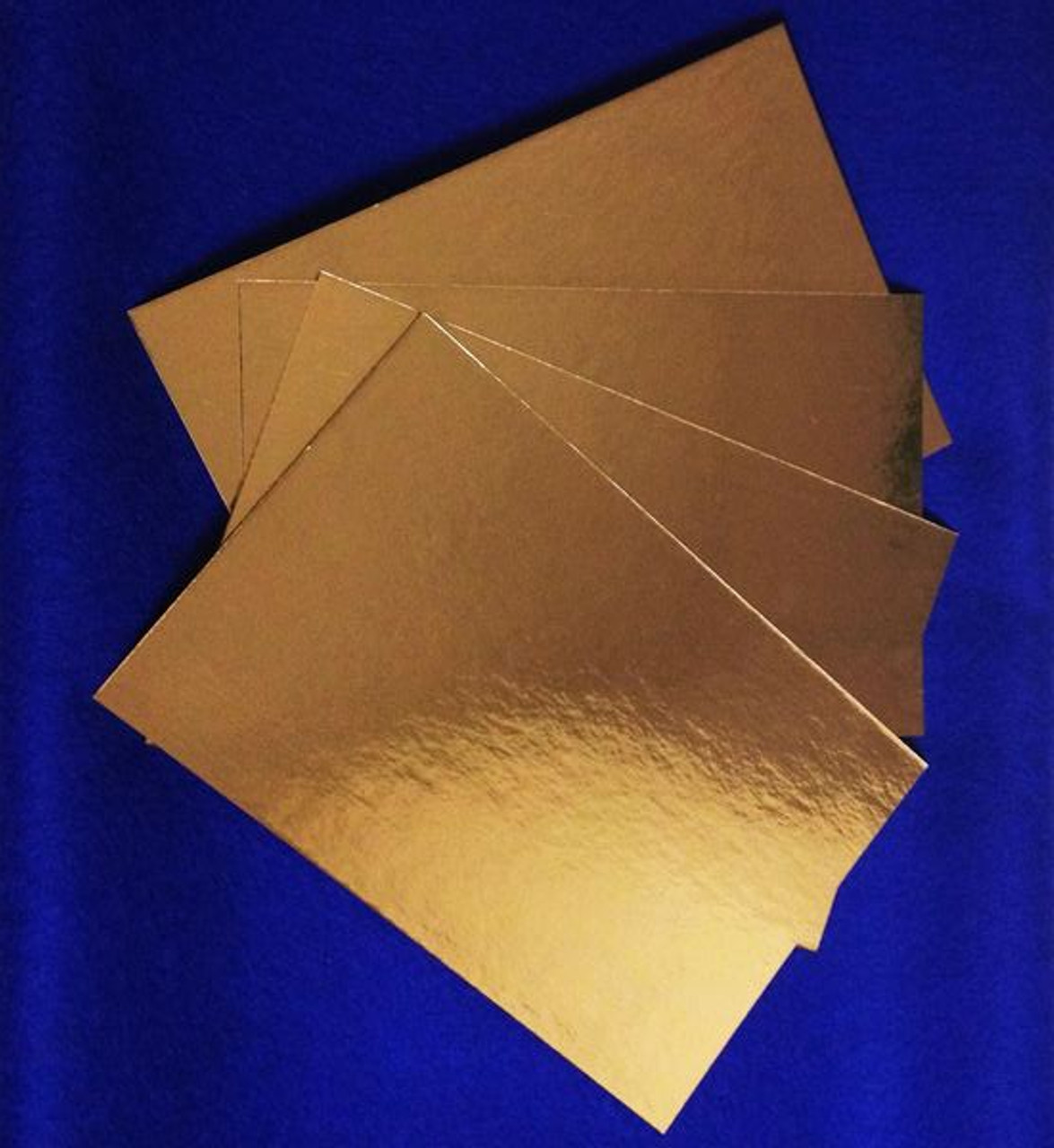 shiny gold cardstock 4