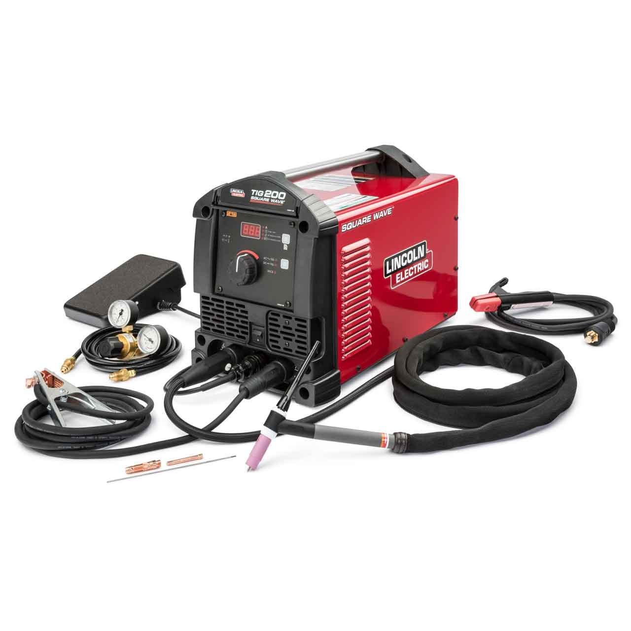lincoln 225 arc welder wiring [ 1280 x 1280 Pixel ]