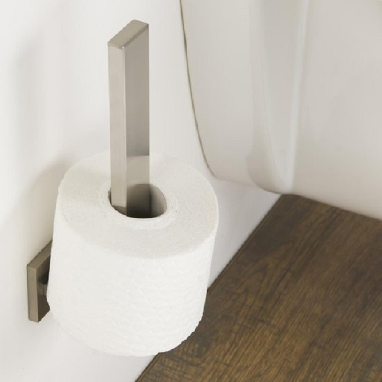 spare toilet paper roll
