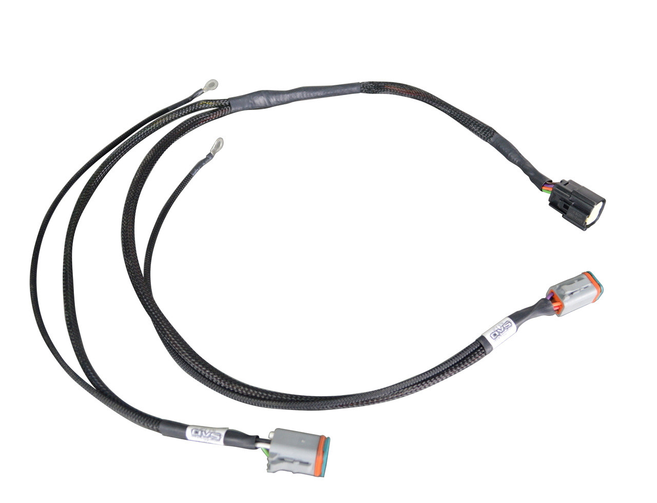 medium resolution of avs valve wiring harness for accuair endo vt tank to e level switchspeed