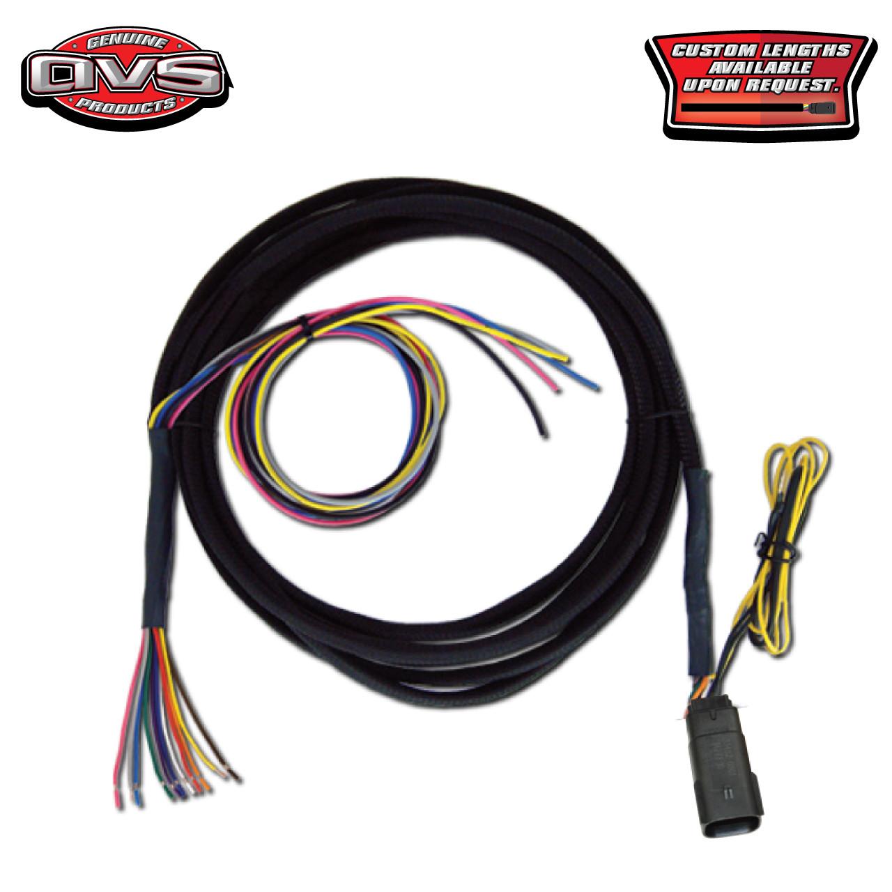 small resolution of avs valve wiring harness 10 15 20 accuair vx4 valve