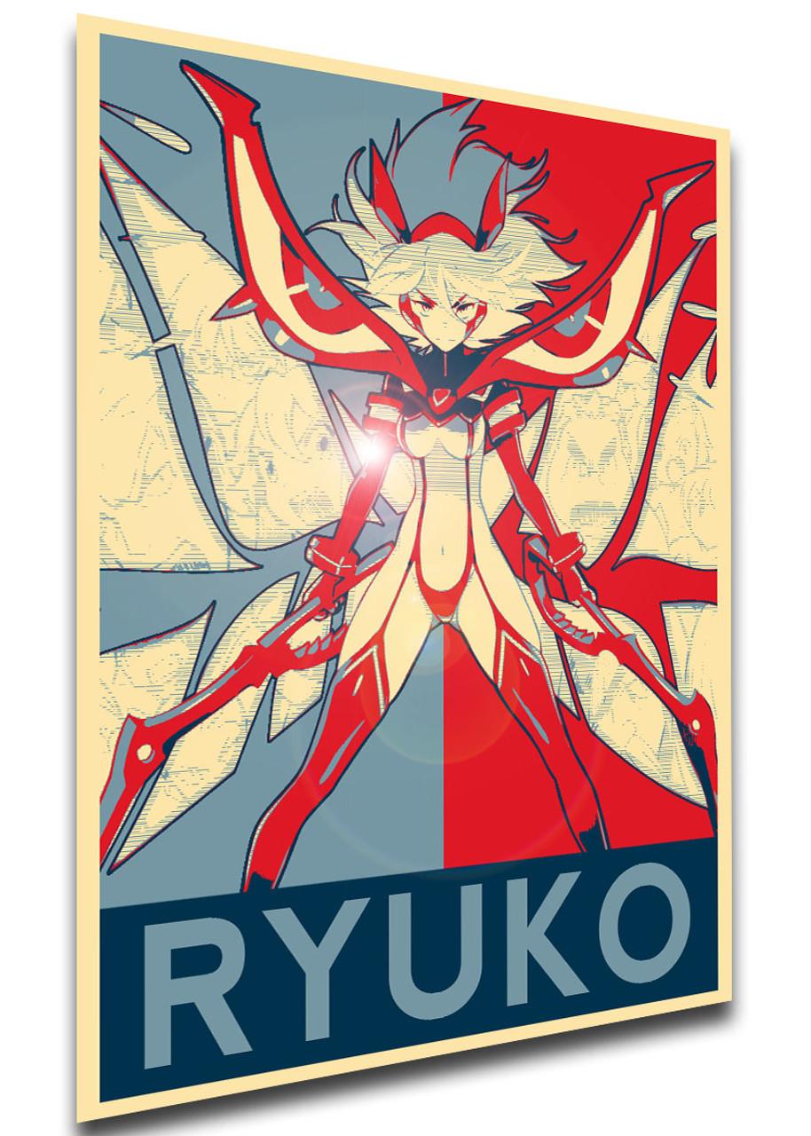poster propaganda ma0296 kill la