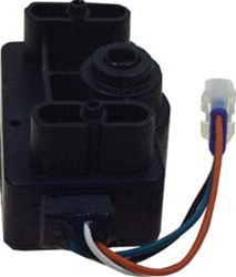 hight resolution of oem club car precedent 2004 up gas accelerator switch