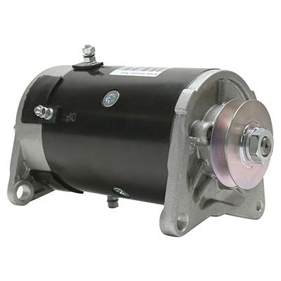 medium resolution of starter generator e z go rxv txt 10 with kawasaki motor