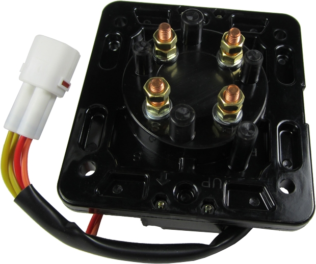 small resolution of yamaha g14 g16 36 volt forward and reverse switch assembly