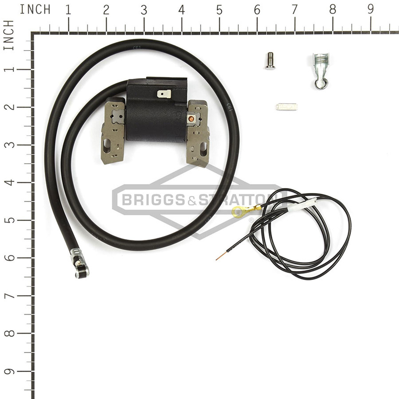 medium resolution of 397358 brigg wiring diagram