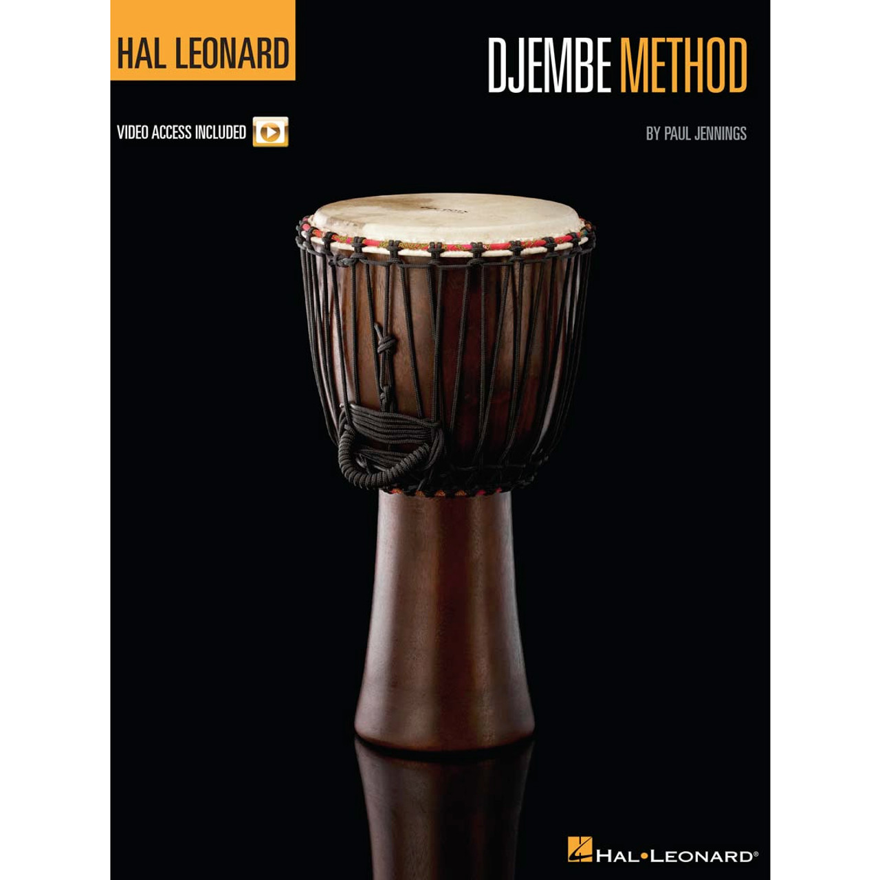 medium resolution of djembe method book video