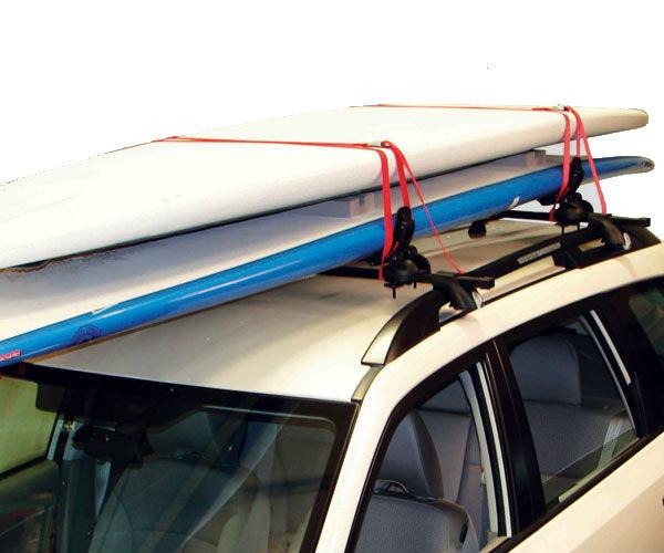 surfboard roof rack expansion foam spacer block
