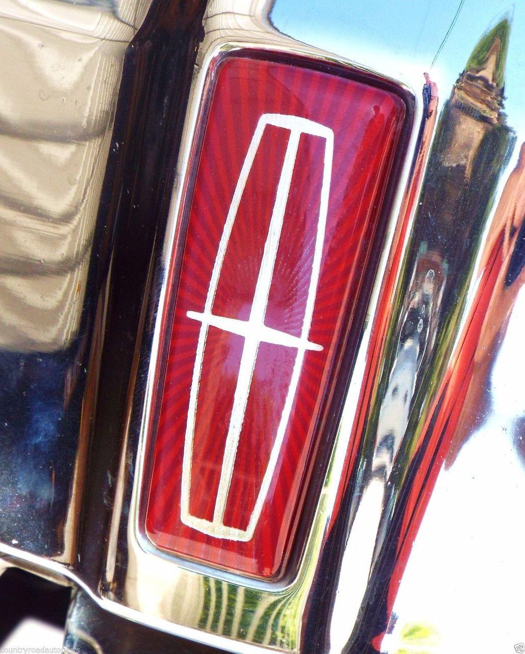 medium resolution of new 1998 1999 2000 2001 2002 lincoln town car hood emblem