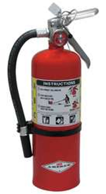 2a10bc Fire Extinguisher Home Depot : 2a10bc, extinguisher, depot, Amerex, Extinguisher, Bracket, (2a10bc, Extinguisher)
