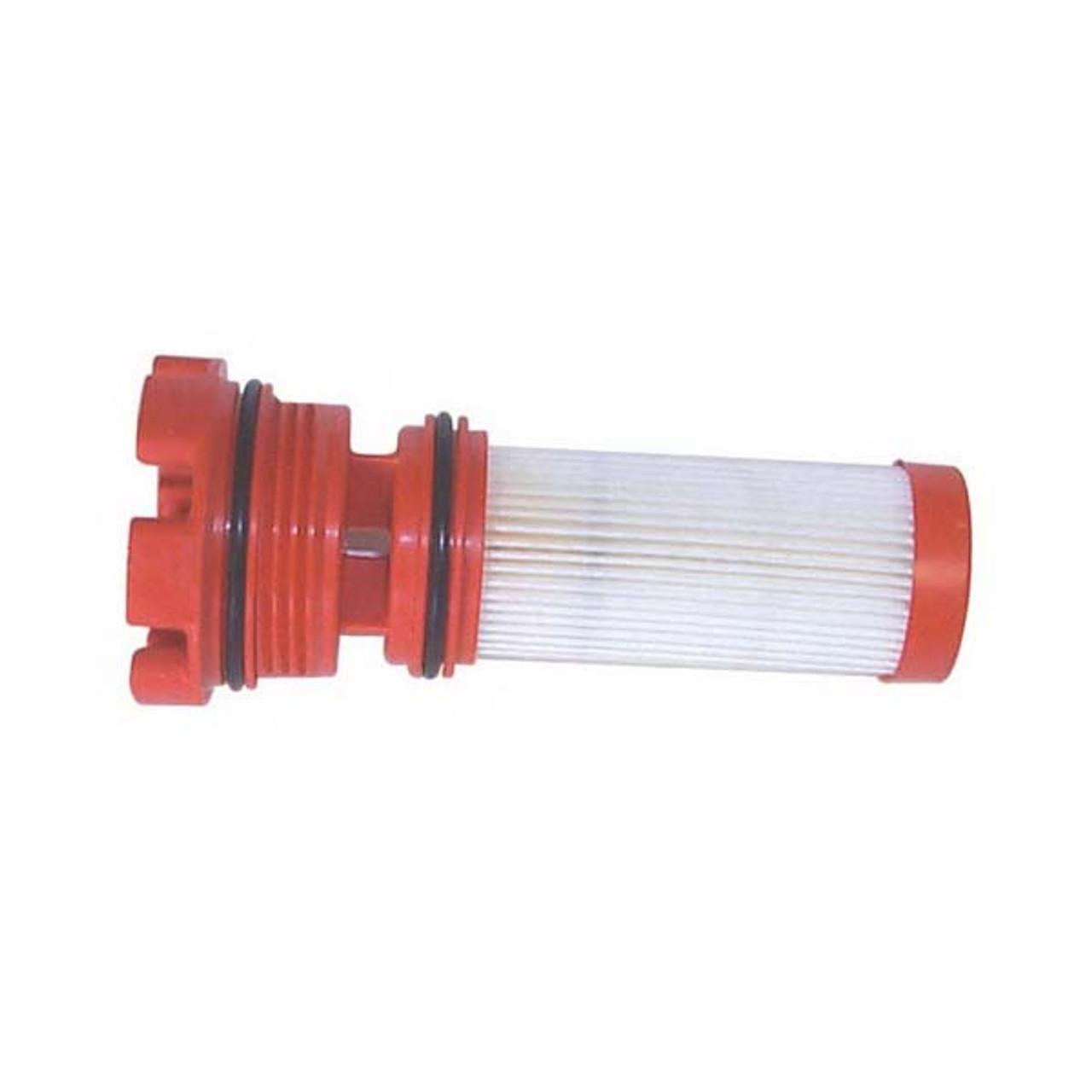 medium resolution of outboard fuel filter