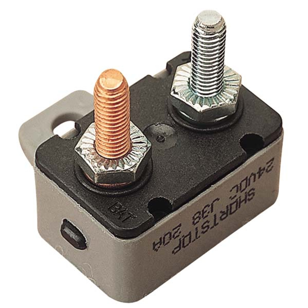small resolution of marine reset fuse box