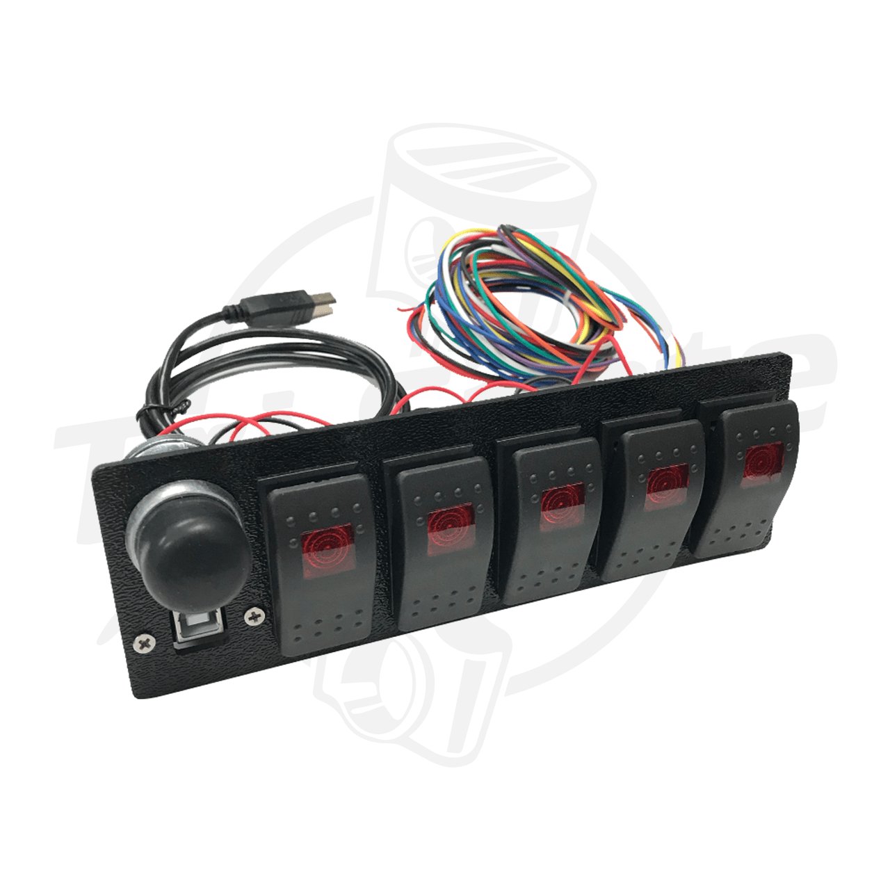 hight resolution of wirewhere 5 switch panel