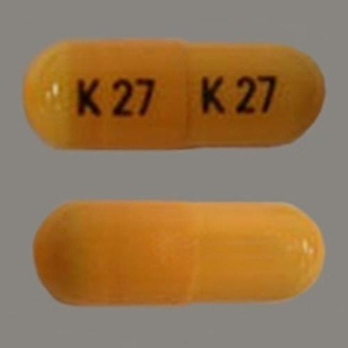 Phentermine 30mg - Yellow (1000 Capsules) 2 - Modern ...