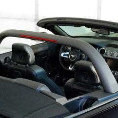 Light Bar Lewis Dot Diagram For H2o 2015 Mustang Lightbar Classic Design Concepts Charcoal
