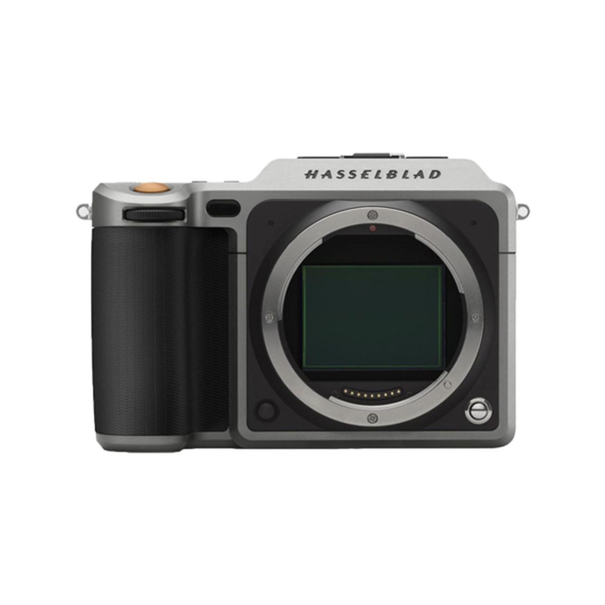 Hasselblad X1D-50c Body - Broadway Camera