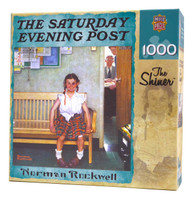 Norman Rockwell Jigsaw Puzzles Sale