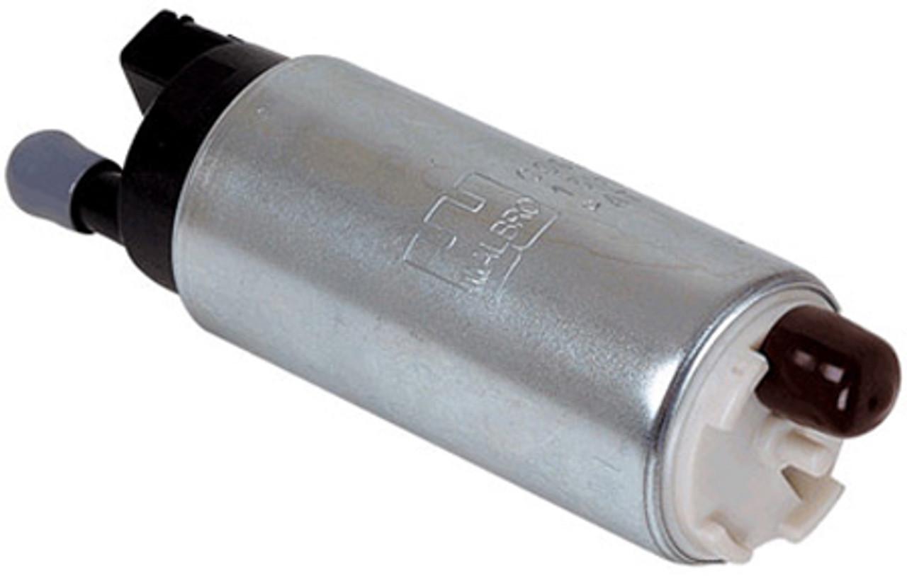 Ford Lightning Fuel Pump Resistor Location