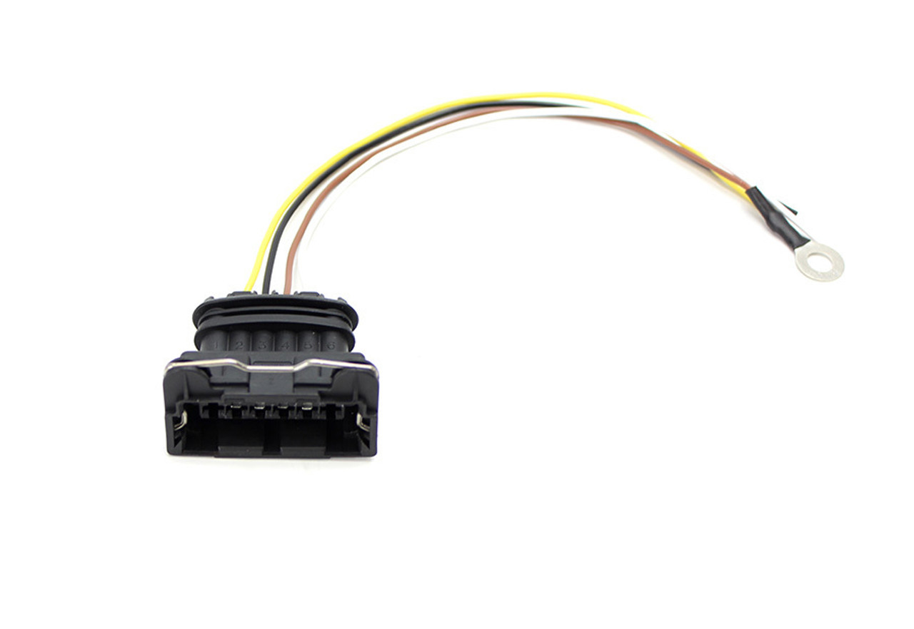medium resolution of 2003 mazda b4000 maf wiring