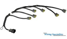 rb25det s13 wiring diagram er for hospital management nissan rb20 rb25 rb26 harness enjuku racing specialties oem series coil pack s2