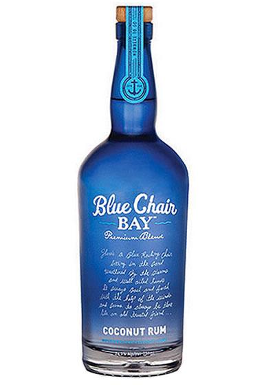 blue chair rum wheelchair quad bay coconut