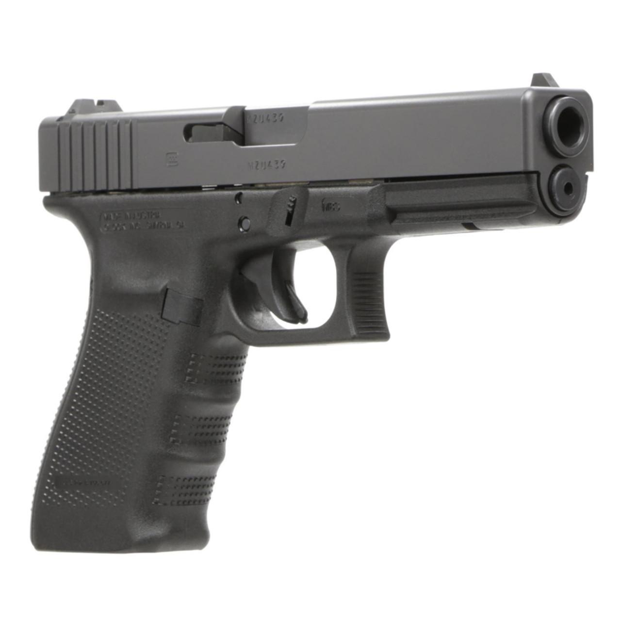 glock 20 gen4 with