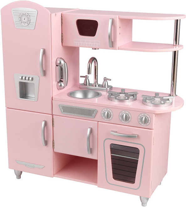 kid craft kitchen bosch mixer kidkraft on sale now cheapest prices online fast pink vintage