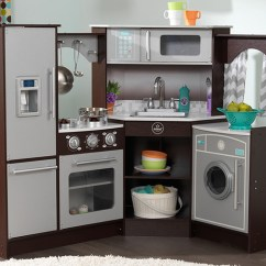 Kid Craft Kitchen And Bath Showrooms Near Me Kidkraft Ultimate Corner Play Cheapest Prices Online With Lights Sounds
