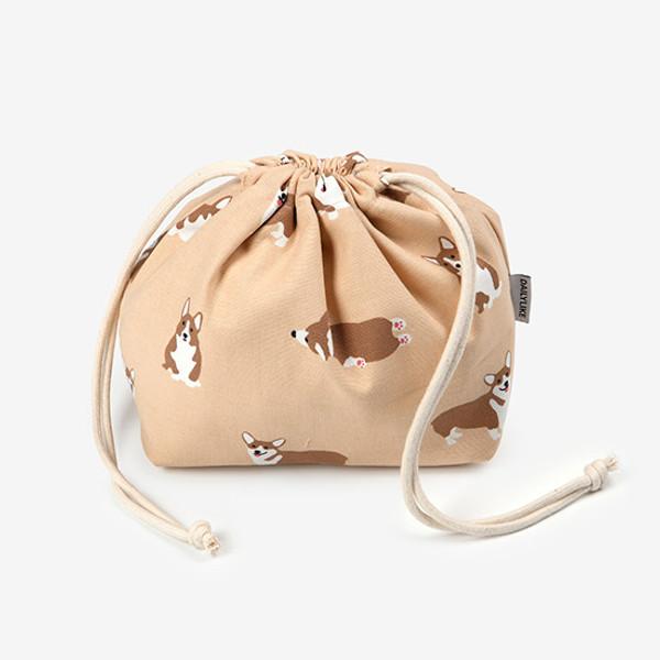 drawstring pouches cotton pouches