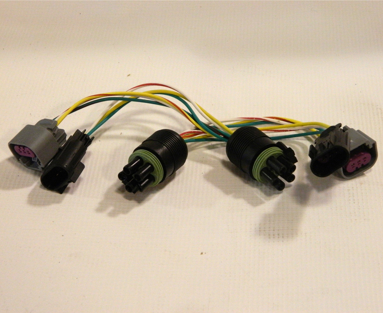 hight resolution of hiniker wiring harnes diagram ford