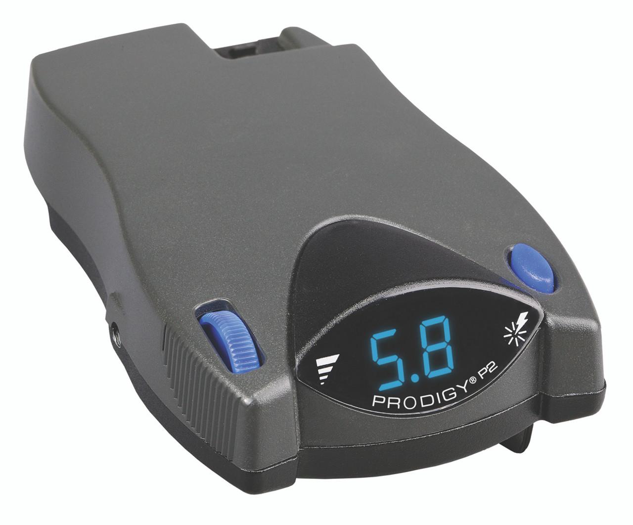 90885 tekonsha prodigy p2 proportional brake controller 2 4 6 8 brake systems croft trailer supply [ 1239 x 1028 Pixel ]