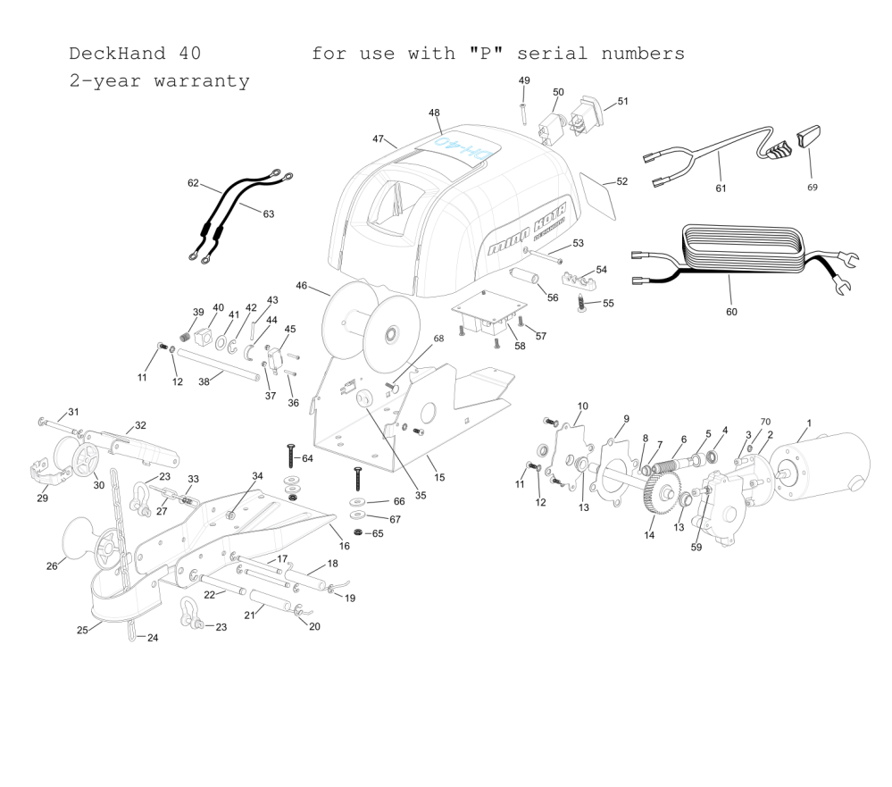 medium resolution of 2015 mk deckhand40 1 png