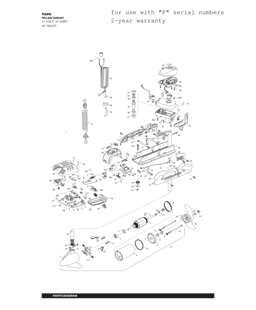 small resolution of minn kota power drive 55 wiring diagram minn kota powerdrive v2 45 parts 2015