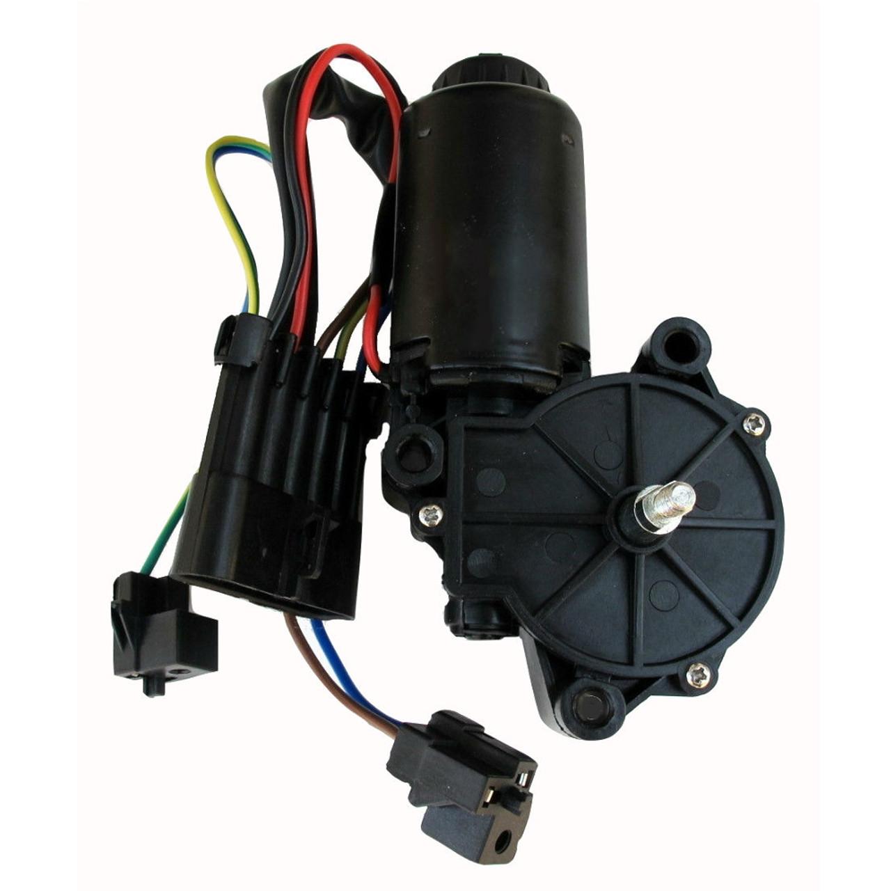 new 1998 2002 firebird headlight actuator motor wire harness lh westcoast autoparts com [ 1000 x 1000 Pixel ]