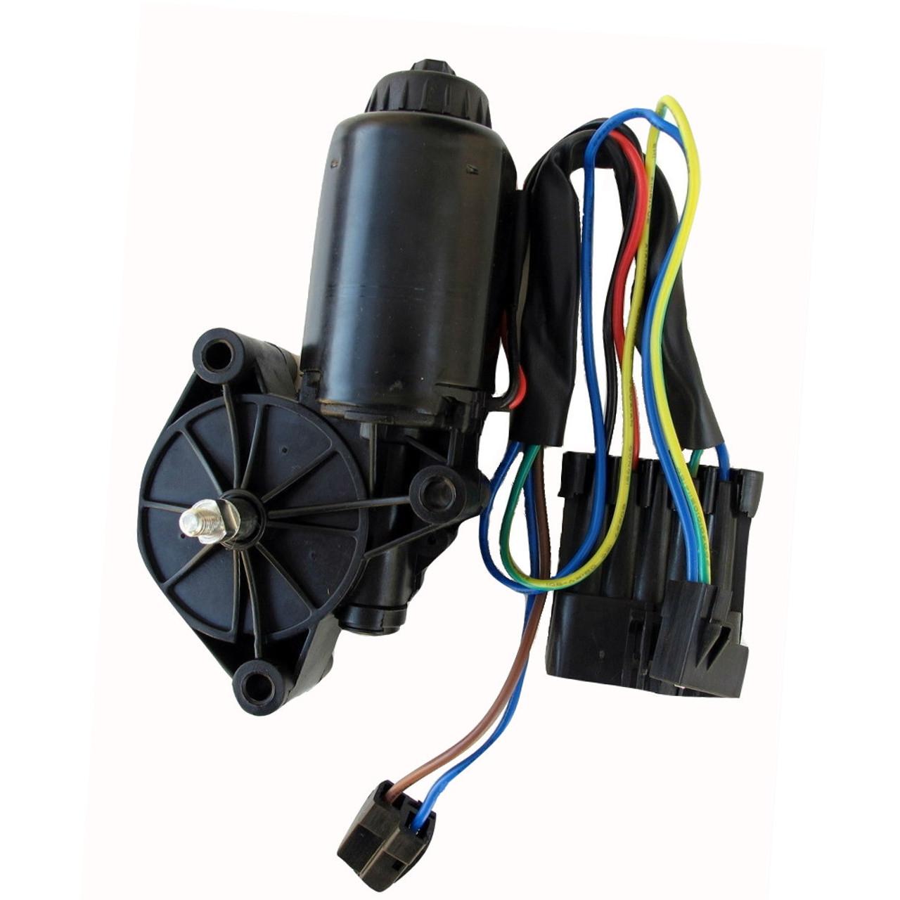 hight resolution of new 1998 2002 firebird headlight actuator motor wire harness rh westcoast autoparts com