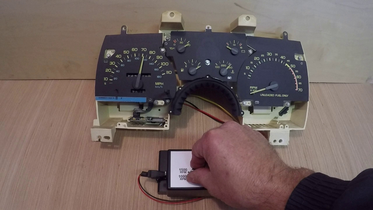 hight resolution of on 1987 firebird sdometer wiring diagram