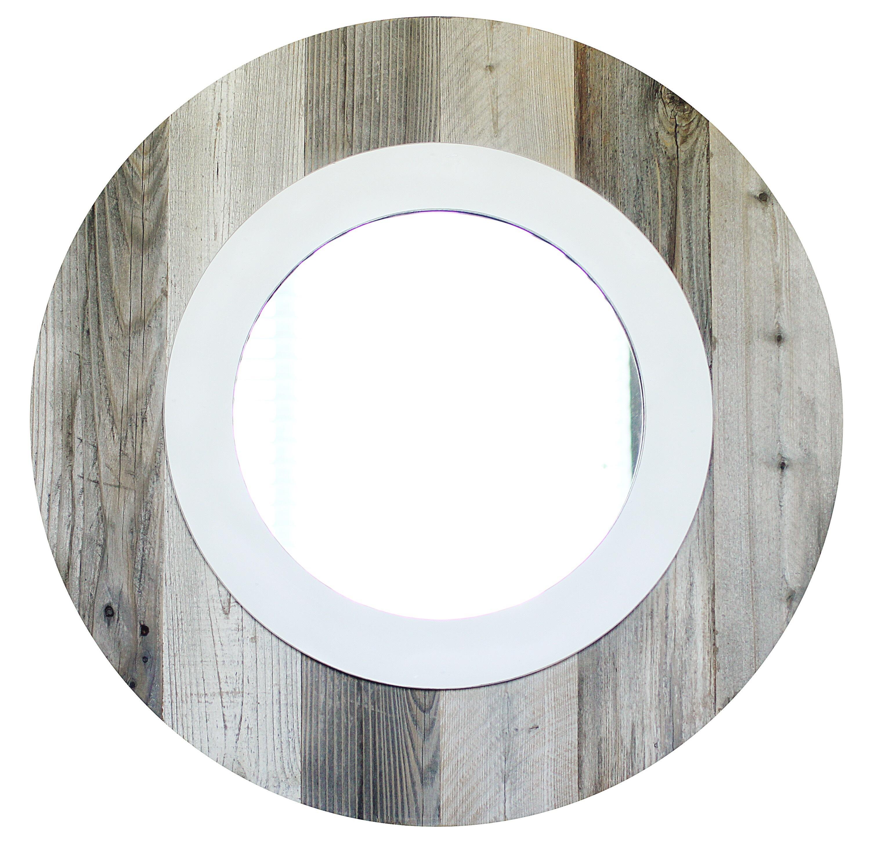Round Mirror Dubai