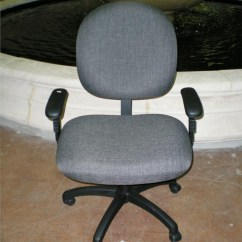 Ergonomic Chair Used Chicco High Chairs Replacement Covers Over Sized Orlando Office Furniture