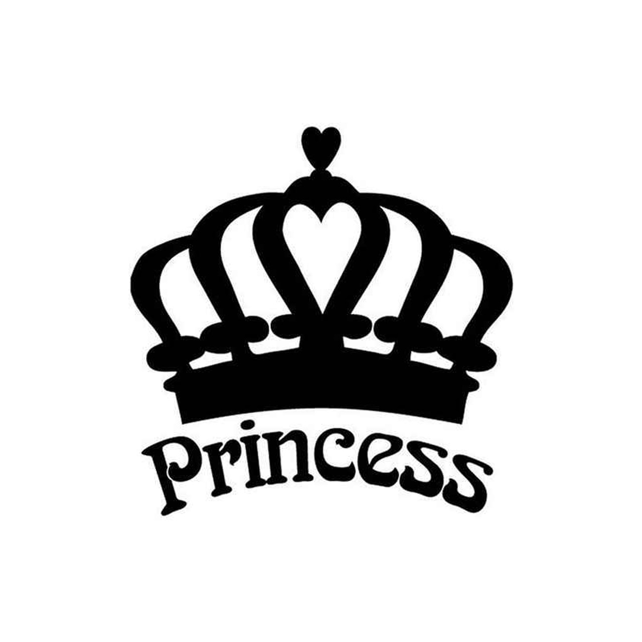 princess crown 68 vinyl