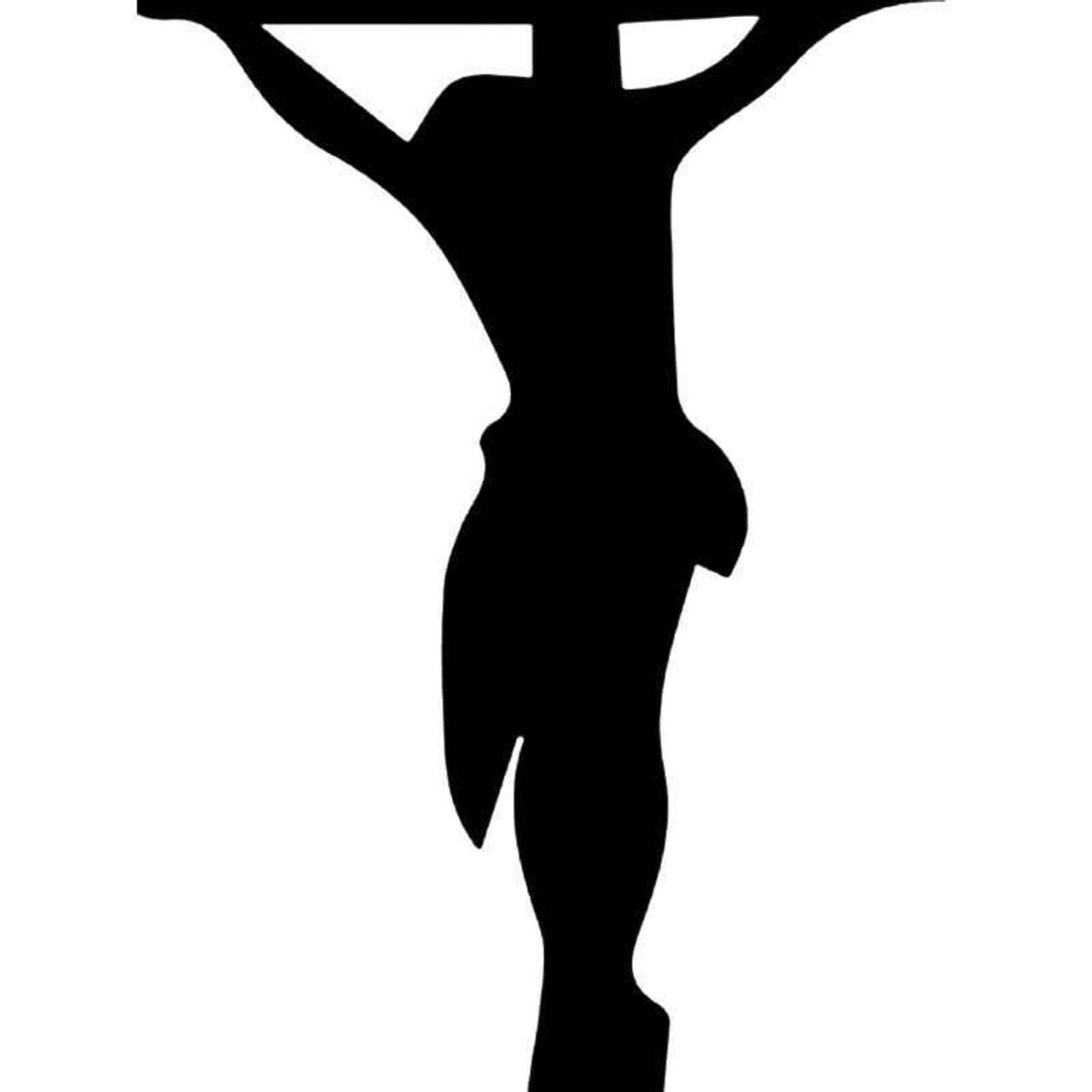 jesus christ cross crucifixion