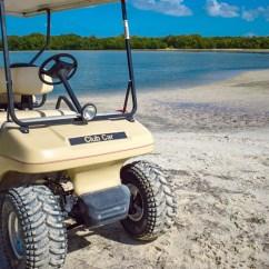 2016 Club Car Precedent Wiring Diagram For Usb Plug Diy Hacks To Improve Golf Cart Performance The Spring Diygolfcart Com