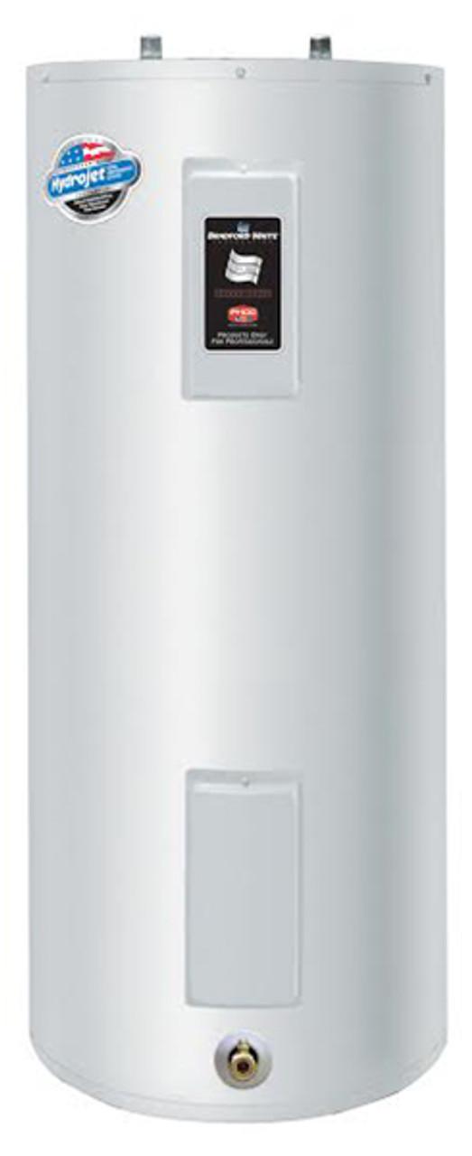 Bradford White Water Heater Temperature Setting : bradford, white, water, heater, temperature, setting, Bradford, White, RE340S6-1NCWW, Gallon, Electric, Water, Heater