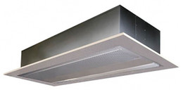 commercial air curtain for doors